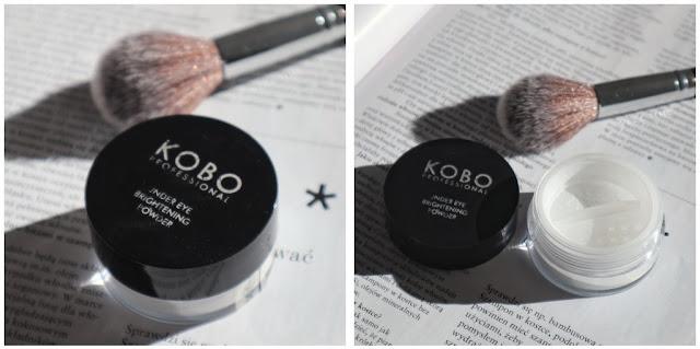 Kobo Professional Under Eye Brightening Powder