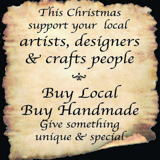 Shop local. Shop handmade. Welcome to All Pretty Things!