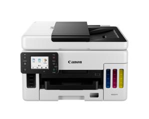 Canon MAXIFY GX6020 Driver Download
