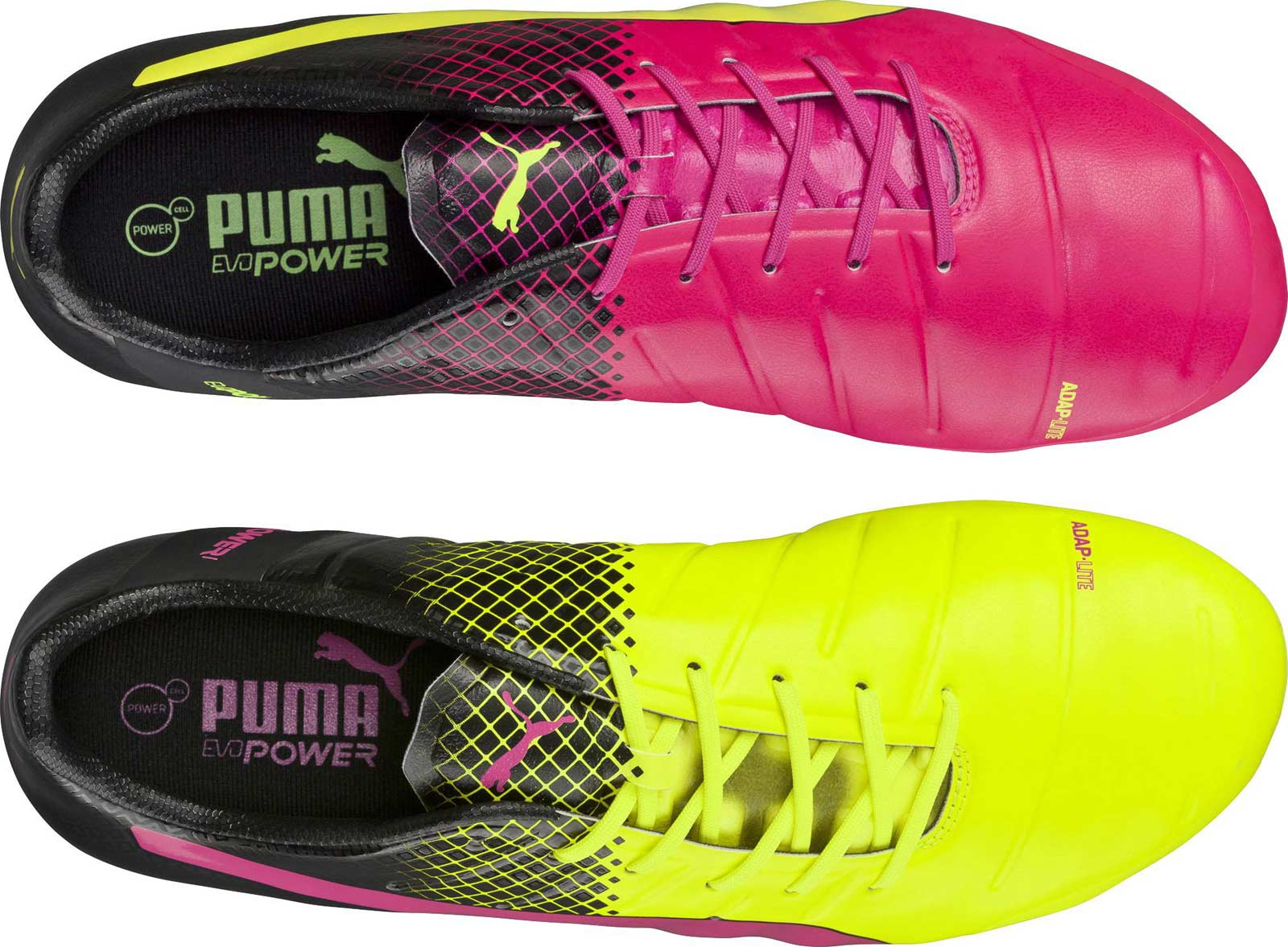 Puma Evopower Tricks