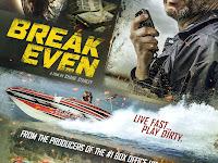 Nonton Film Break Even - Full Movie | (Subtitle Bahasa Indonesia)