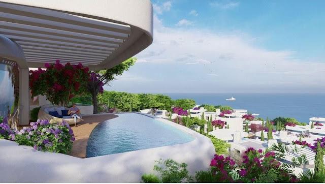 Dự án sunshine heritage resort mũi né hòn rơm phan thiết bình thuận