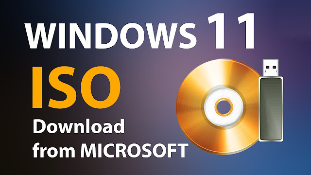 How to Download and Install Windows 11 ISO From Microsoft