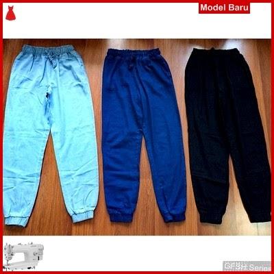 GFSH1779177 Setelan Jogger Colour Terbaru Pants Keren BMG