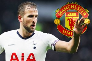 Bad News For Three Players If Man Utd Succeed In Signing Harry Kane