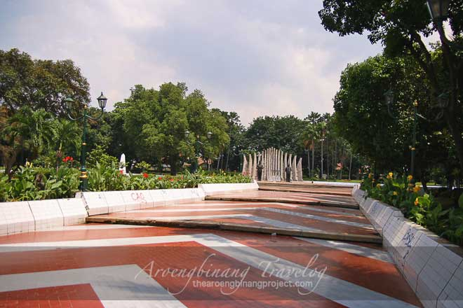 soekarno-hatta monument