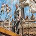 "Fox Action exibe o último episódio da terceira temporada de ""Black Sails"""