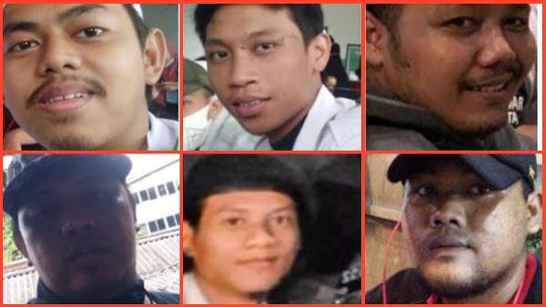 Ini Identitas 6 Laskar FPI yang Meninggal Ditembak Polisi, di Mana Jenazah Mereka Sekarang?