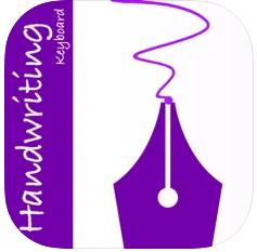 Download Indic Handwriting Keyboard iOS App