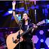 Bruna Olly grava EP Ao Vivo pela Sony Music. Confira!