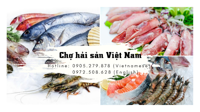 Thuy hai san tuoi song, dong lanh Ohavn Seafood