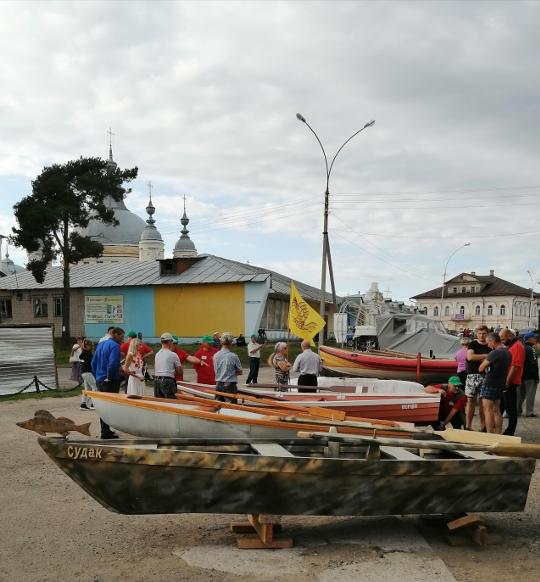 праздник лодки 22021