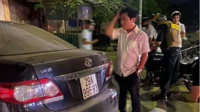 Trưởng ban Nội chính Thái Bình uống rượu gây tai nạn chết người tù bao nhiêu năm?