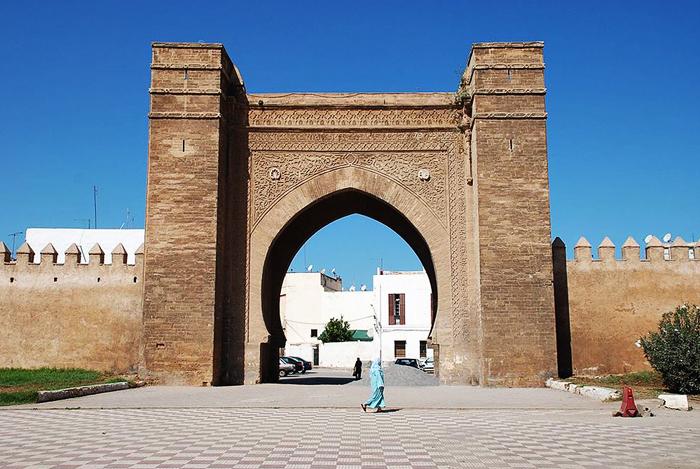 Sale Morocco Day Trip Bab Mrissa