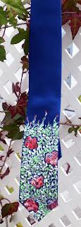 Bonitas corbatas pintadas a mano por Talentox2 Moda, modelos muy originales.