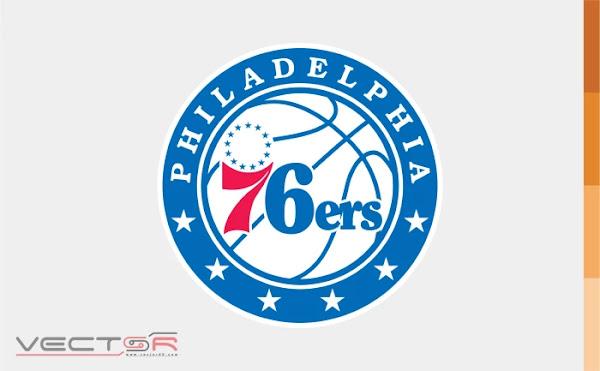 Philadelphia 76ers Logo - Download Vector File AI (Adobe Illustrator)