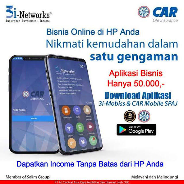 download aplikasi bisnis