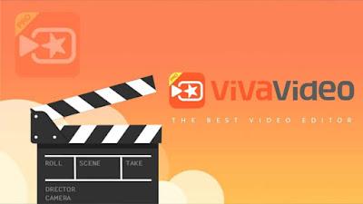 4-تطبيق VivaVideo