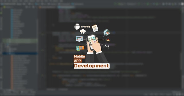 Develop an android app or will be your android app developer - mobile app development - mobile navigation