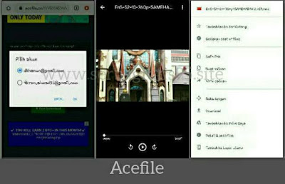 Download acefile