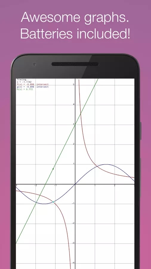Scientific Calculator Pro v6.0.1 Paid Cracked Apk For Android