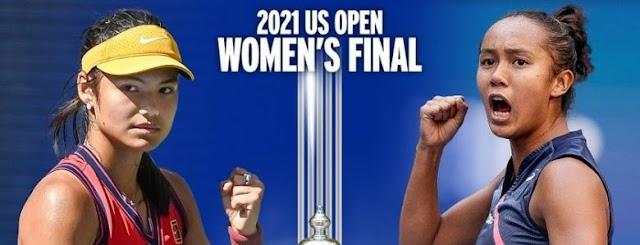Έμα Ραντουκάνου- Λέιλα Φερνάντες: Η νέα γενιά του τένις που θριάμβευσε στο US Open
