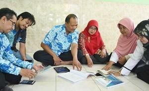 Gresik IGI Gresik Tingkatkan Kompetensi Pendidik