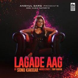 Lagade Aag (2018)