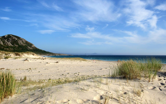 Playa de Louro