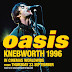 'Oasis Knebworth 1996' Comes To Cinemas Worldwide From September 23rd
