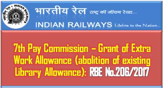 7th-pay-commission-grant-of-extra-work-allowance-abolition-of-existing-library-allowance-paramnews