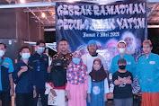Gebrak Ramadhan Peduli, LSM BIIPKPPRI Santuni Anak Yatim Dan Dhuafa