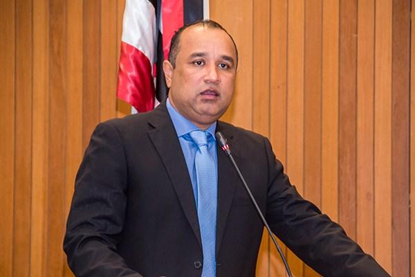 deputado Roberto Costa anunciou que o MDB em Imperatriz terá candidato a prefeito em imperatriz