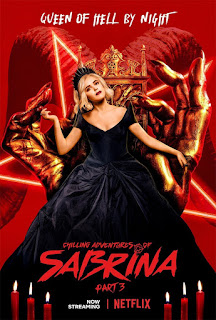 Chilling Adventures of Sabrina S03 Complete Hindi Download 720p WEBRip