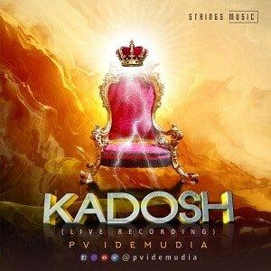 Kadosh-Pv Idemudia