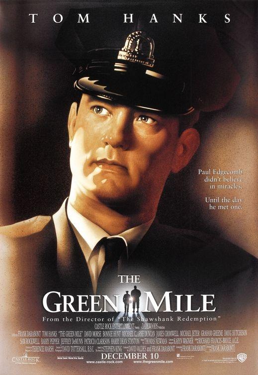 The Green Mile 1999 x264 720p Esub BluRay Dual Audio English Hindi GOPI SAHI