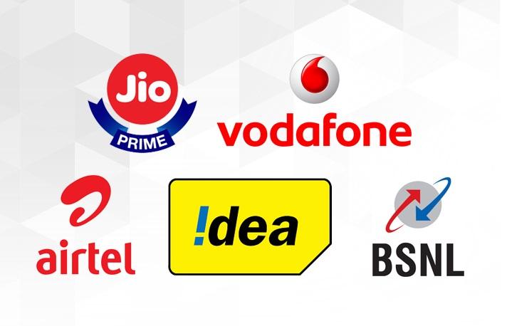 comparative study of idea and airtel india