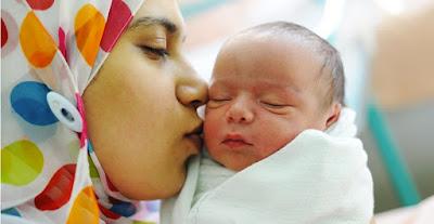 Nama-Bayi-Perempuan-Islami-Modern