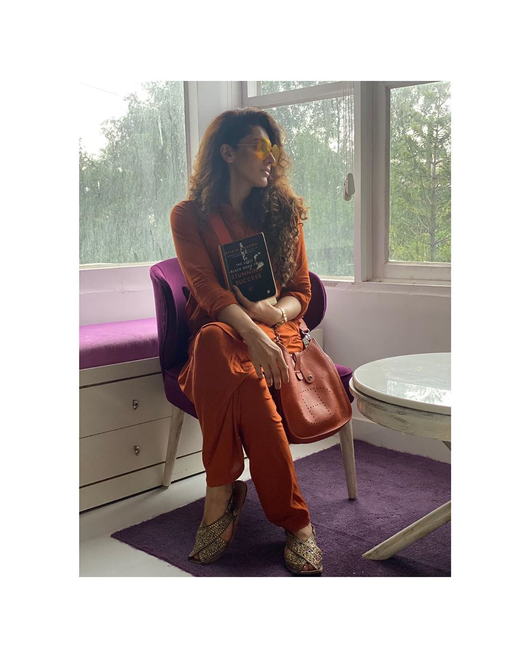 Sana Fakhar Eid Pictures with her Husband