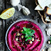 Hummus with Beets