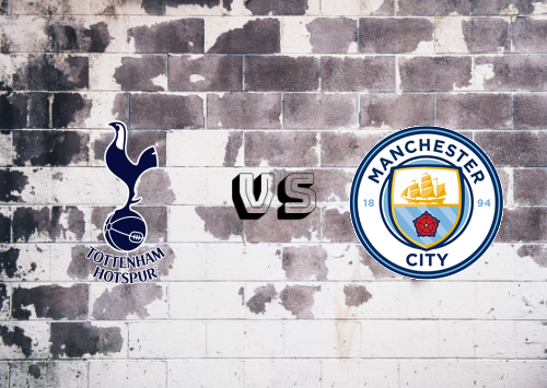 Tottenham Hotspur vs Manchester City  Resumen y Partido Completo
