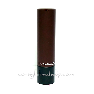 mac liptensity burnt violet opinioni