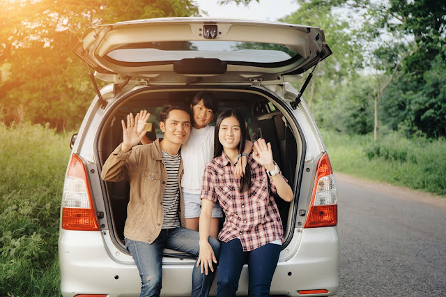Road safety tips for a fun and unforgettable trip