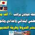 للمصريين : منحة لليابان براتب 20 ألف جنيه شهريا لمعلمي ابتدائي واعدادي وثانوي