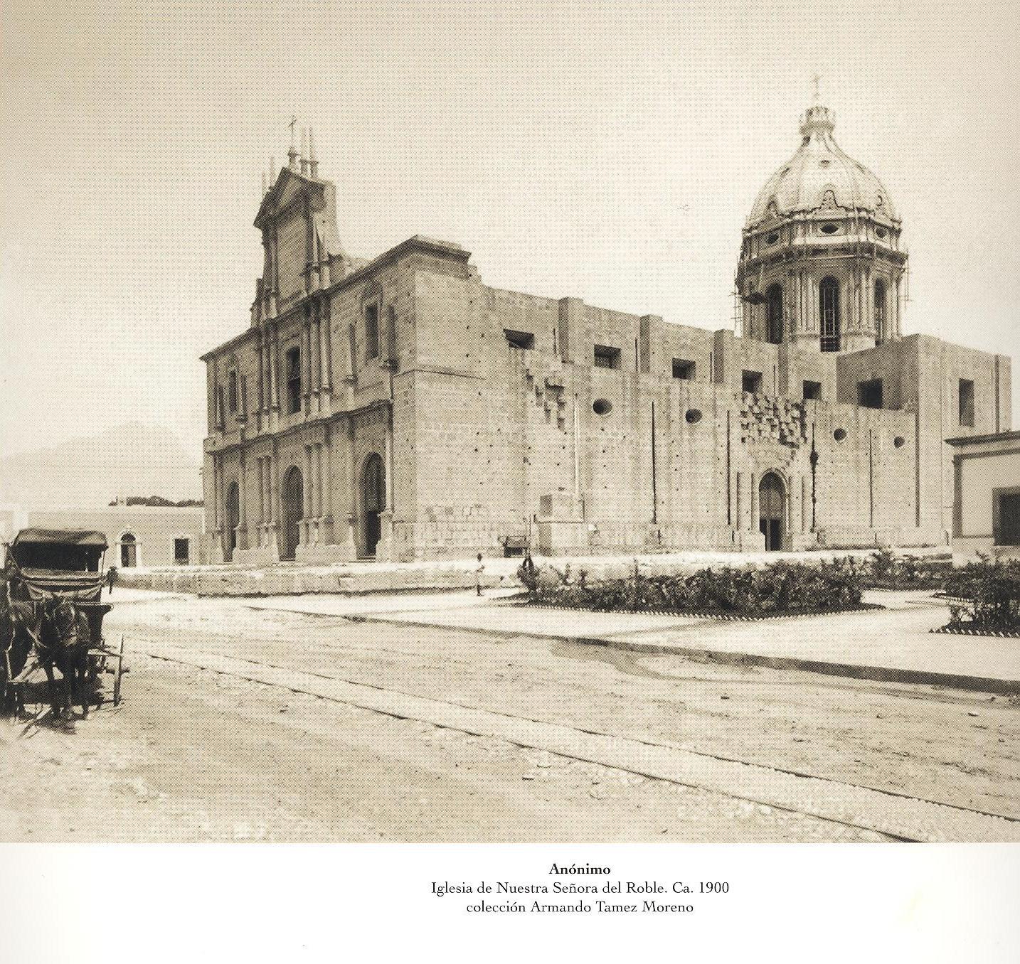 Mariana reyes historia de la arquitectura ii bas lica - Fotos del roble ...