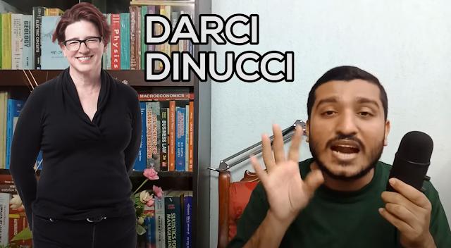 DARCI DINUCCI😄