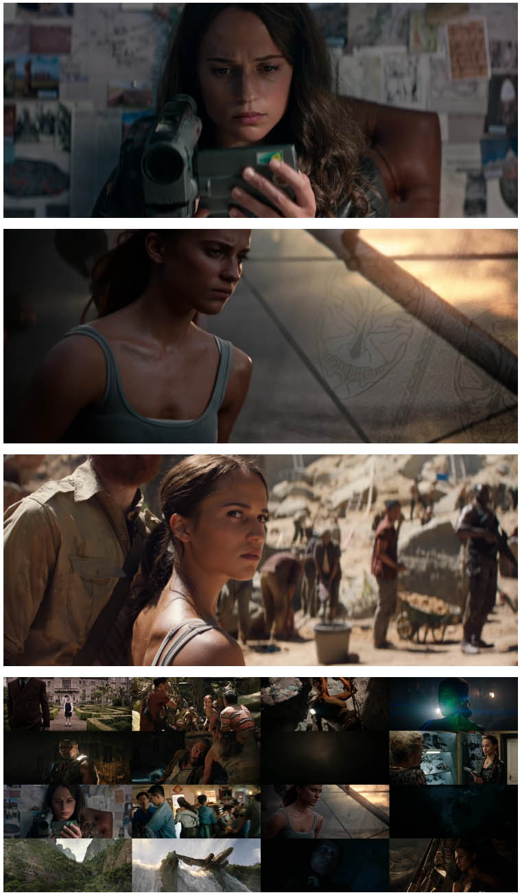 Watch tomb raider 2018 123movies, tomb raider 2018 full movie download