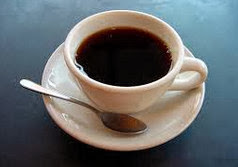Filxhan mbushur me kafe