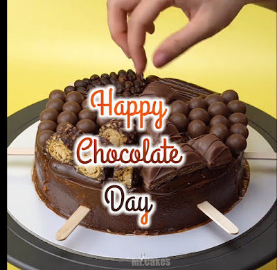 Happy Chocolate Day photos