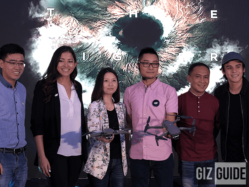 DJI Mavic 2 Zoom and Pro goes official in the Philippines!